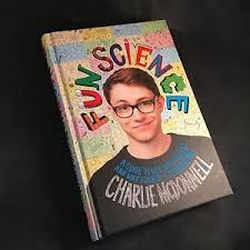 Book Review: Fun Science by Charlie McDonnell