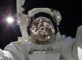 What it Means to be an Astronaut