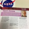 Featured in Astronomy Ireland
