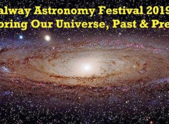 Galway Astronomy Festival 2019