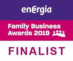 Ciaras Journey is a Finalist in the Energia Family Awards