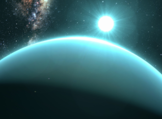 Fact Finding the Planets: Uranus