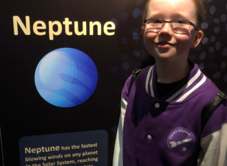 Fact Finding the Planets: Neptune