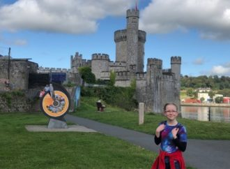 Ciara's Journey to Blackrock Castle Observatory