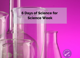 Six Days Of Science Experiments For Science Week