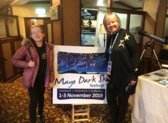Mayo Dark Skies Festival 2019
