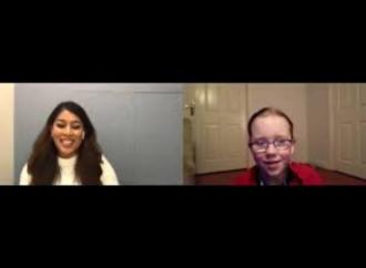 #EngineersWeek 2020 Interview with Nina Kanti