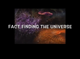 Fact Finding the Universe – The A to Z of Space (A)