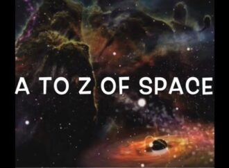 Fact Finding the Universe – The A to Z of Space (B)